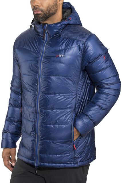 Yeti Ace Jas Heren, estate blueblack l Online outdoor shop